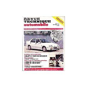 Revue technique automobile n°531, septembre 1991 -