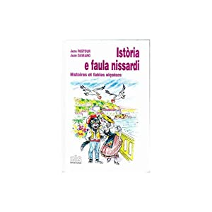 Istoria e faula nissardi - Histoires et