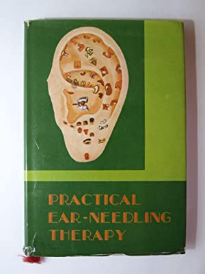 Practical ear-needling therapy.: Collectif
