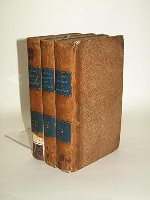 Mémoires ou Souvenirs et anecdotes. 3 tomes: SEGUR (Comte de)