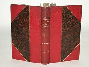 Oeuvres de Alphonse Daudet. Lettres de mon: DAUDET Alphonse