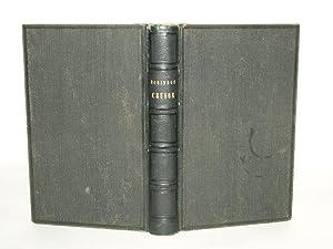 Aventures de Robinson Crusoe. Traduction nouvelle. Edition: DEFOE Daniel, GRANDVILLE