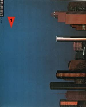 QUADERNS D'ARQUITECTURA I URBANISME, Nº 184-185 (2 VOL.) : LA to NY. THE AMERICAN DREAM.