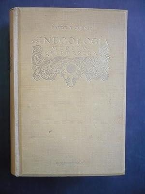 TRATADO DE GINECOLOGÍA MÉDICO-QUIRÚRGICA.: FAURE, J.L.; SIREDEY,
