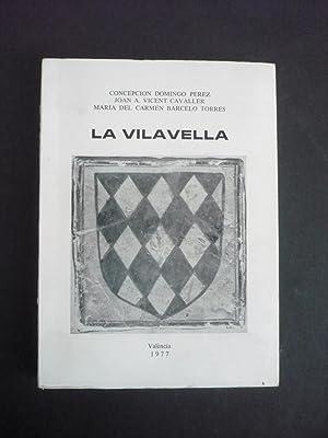 LA VILAVELLA.: DOMINGO PEREZ, CONCEPCIÓN;