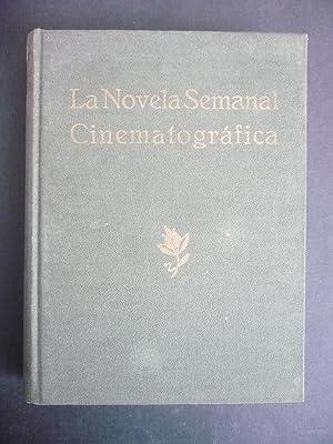 LA NOVELA SEMANAL CINEMATOGRÁFICA: Los hijos de: VV.AA.