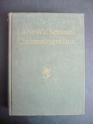 LA NOVELA SEMANAL CINEMATOGRÁFICA: Pimentilla; La doncella