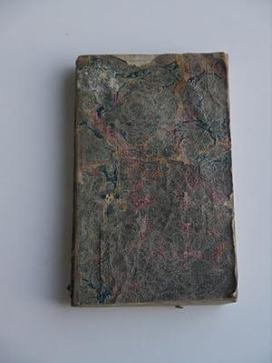 Lunario Genovese per L'Anno 1818 compilato in