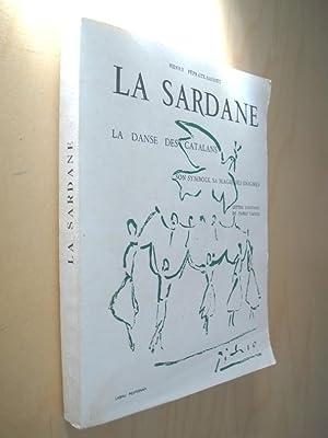 La Sardane La danse des catalans Son: Henry Pepratx-Saisset