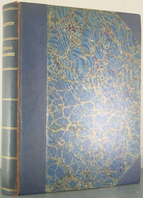 The Persian Moonshee: Gladwin, Francis