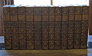 Oeuvres Completes de L'Abbe de Mably [12 Volumes, Complete]: Mably, Abbe Gabriel