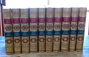 Life of Samuel Johnson. Including a Journal of His Tour to the Hebrides. To which are added, ...