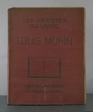 Les Artistes du Livre: Louis Morin: Morin, Louis