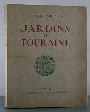 Jardins de Touraine: Berluchon, Laurence