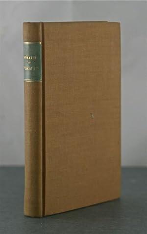 Poesias escogidas de Nicolas y Leandro Fernandez de Moratin: Fernandez de Moratin, D. Nicolas y D. ...