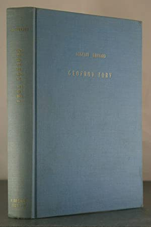 GEOFROY TORY, Peintre et Graveur, Premier Imprimeur Royal, Réformateur de l'Orthographe et de ...
