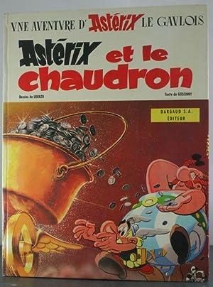 Asterix Et Le Chaudron: Goscinny; Uderzo, Illus