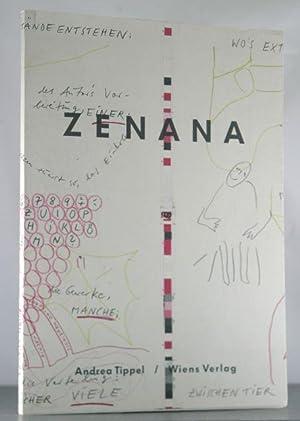 Andrea Tippel: Zenana: Tippel, Andrea