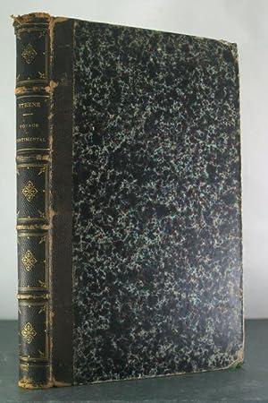 Voyage Sentimental: Sterne, Louis