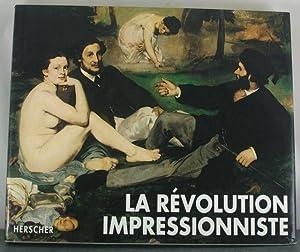 La Revolution Impressionniste: Bernard, Bruce
