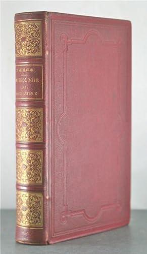 Mythologie de la Grece Antique: Decharme, P.
