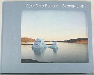 Broken Line: Bekcer, Olaf Otto
