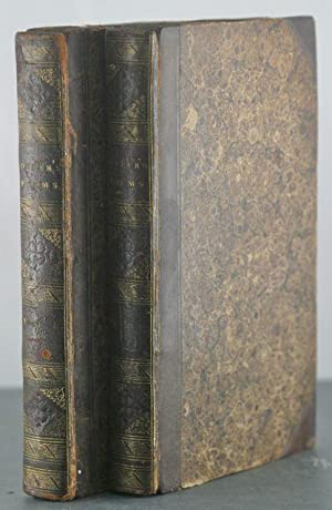 Poems by the Late William Cowper, Esq., of the Inner Temple. [Two Volumes, Complete]: Cowper, ...
