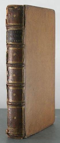Discours Sur le Prejuge des Pienes Enfamantes, Couronnes a l'Academie de Metz. BOUND WITH; ...