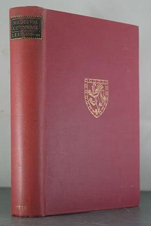 Medieval Cornwall: Elliott-Binns, Leonard E.