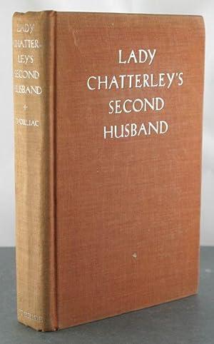 Lady Chatterley's Second Husband: D'Orliac, Jehanne