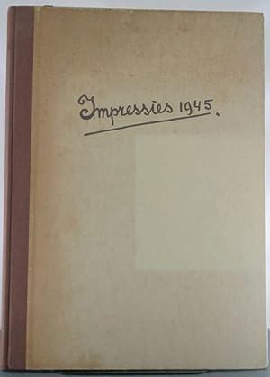 Impressies 1945 - Geteisterd Nederland: Coppiens, Martien
