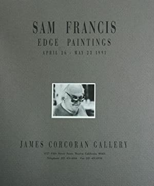 Sam Francis Edge Paintings: Art - Francis, Sam