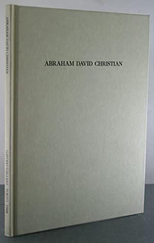 Abraham David Christian: Sculpture (Catalogue Gatodo Gallery, No. 30) (English and French Edition)