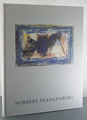 Norbert Prangenberg: Bilder / Paintings Zeichnungen / Drawings Skulpturen / ...