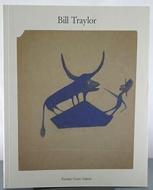 BILL TRAYLOR 1854-1947: TRAYLOR, BILL). Shannon, Charles