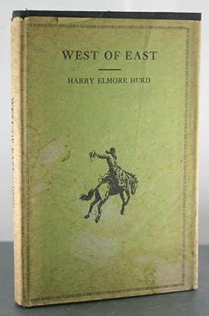 West of East: Hurd, Harry