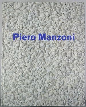 Piero Manzoni: Manzoni, Piero