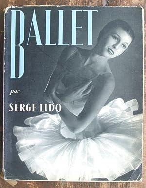 Ballet par Serge Lido: Lido, Serge