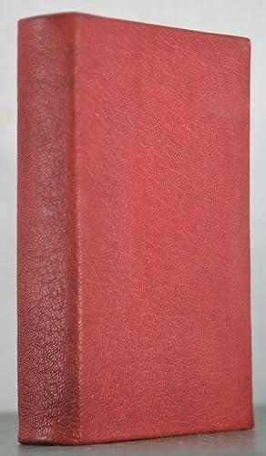 Manuale Hebraicum et Chaldicum: Buxtorf, Johannis