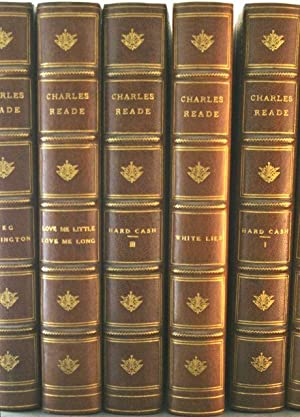 The Works of Charles Reade: Edition De: Reade, Charles