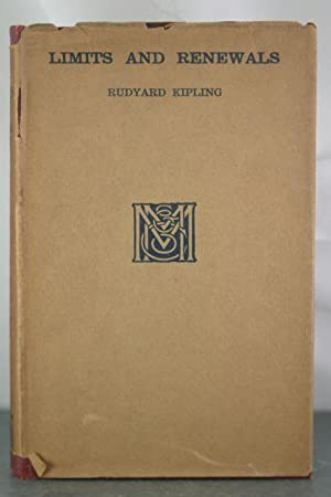 Limits and Renewals: Kipling, Rudyard