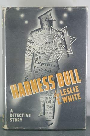 Harness Bull: White, Leslie Turner