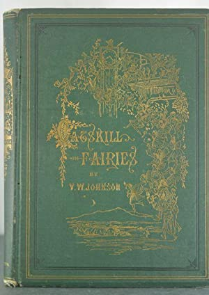 The Catskill Fairies. Illustrated by Alfred Fredericks.: Johnson, Virginia W.