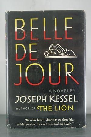Belle De Jour: Kessel, Joseph