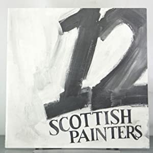 12 Scottish Painters: Buchanan, William