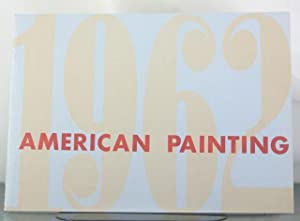 American Painting, 1962: Hayes, Bartlett Harding