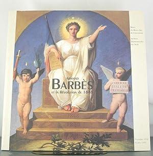 Armand Barbes et la Revolution de 1848: Rainaud, Marcel