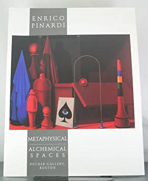 Metaphysical / Alchemical Spaces: Pinardi, Enrico