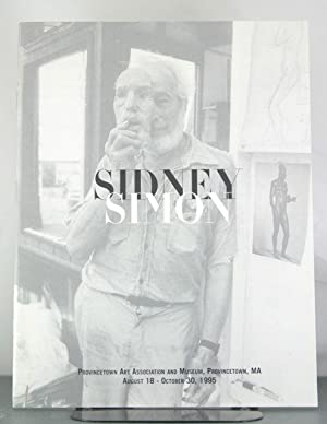 Sidney Simon: Krulik, Barbara