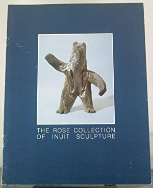 The Rose Collection of Inuit Sculpture: Board, Saskatchewan Arts